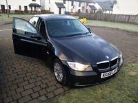 BMW 320d 2006 *Full Service Book / 163HP*