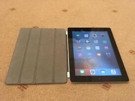 Ipad 2 - 16Gb - With smart case