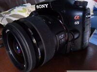 Brilliant proffesional dslr camera but....