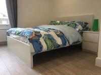Modern 1 bed flat in Central London, Holland Road, Kensington, W14