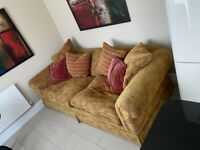 Supersize Sofa for sale