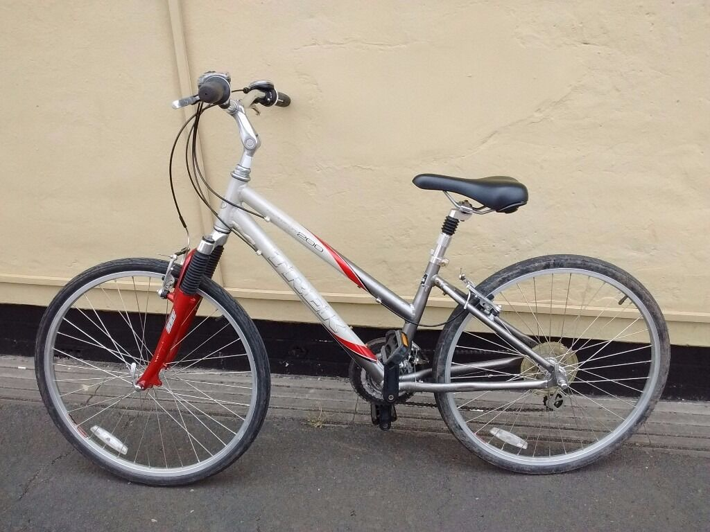 4f3b5dc116f Trek Navigator 200 womens bike | in Tamworth, Staffordshire | Gumtree