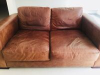 Beautiful Leather Sofas