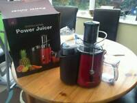 Andrew james juicer