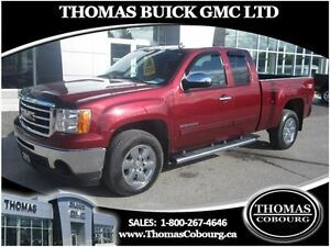 2013 GMC Sierra 1500 SLE - 5.3L V8 ENGINE! LOW KMS!