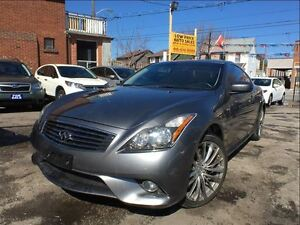 2012 Infiniti G37X XS*AllPowerOpti*AWD*Leather, Sunroof, HtdSeat