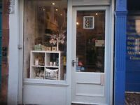 Small Office/Shop to let in Central Edinburgh