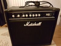 Marshall MB30 30W Bass Amp