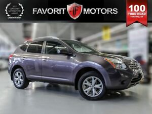 2010 Nissan Rogue SL | AWD | Heated Seats | Alloys