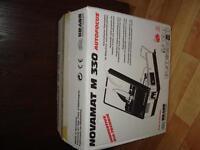Braun Novamat M330 Slide projector