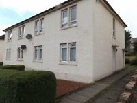 2 bedroom upper cottage flat in darvel east ayrshire to rent