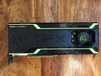 XFX GTX260 graphics video card