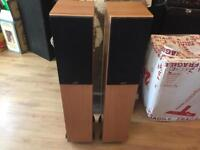 Gale 3030 speakers in nice condition