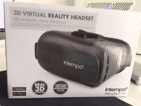 Intempo VR Headset for any mobile
