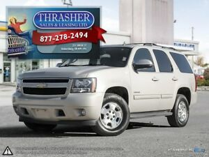 2010 Chevrolet Tahoe LT, Leather, Sunroof, Great Condition!!