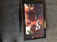 Polaroid TV/DVD combi