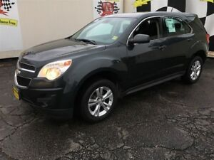 2012 Chevrolet Equinox LS, Automatic, Bluetooth, Only 65, 000km