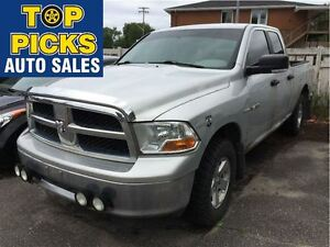 2009 Dodge Ram VEHICLE IS BEING SOLD ON AN AS IS BASIS!