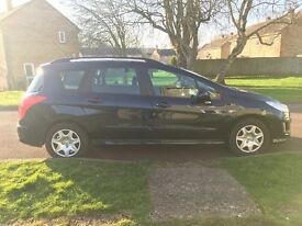 Peugeot 308sw 1.6 HDi 6 speed manual PX/SWAP?
