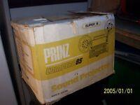 Prinz compere 85 projector