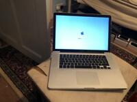 "MacBook Pro 15"" mid 2010 i5 plus software bundle"