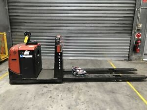 BT OSE250 OSE250 Pallet Truck Campbellfield Hume Area Preview