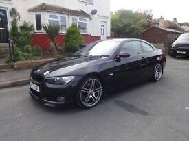 BMW 335D individual