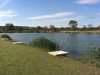 40 seat café fully equipped and runningin Doncaster to rent on a 5 acre match lake