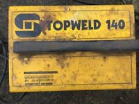 Topweld 140 Arc Welder