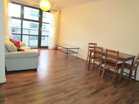 Superb 1 Bed Apartment in Limehouse, close to Canary Wharf, E14, Concierge, Balcony- VZ