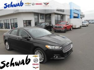 2016 Ford Fusion 4DR SDN