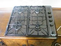 New World Gas Hob with Electric Igniter GH60 (unused)