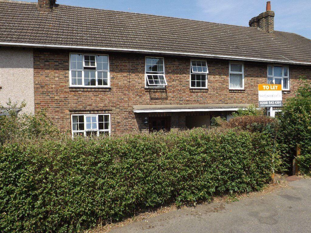 Refurbished 3 Bed House - £1,950 pcm - Raynes Park / Wimbledon Chase.