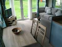 2017 caravan for hire in cresswell northumberland