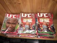 230 Official LFC Magazines