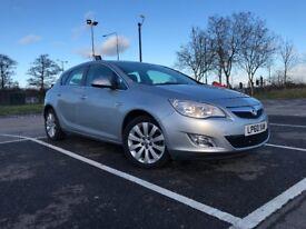 Vauxhall Astra Auto - Low Genuine Miles