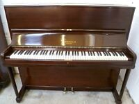 Upright Piano Murdoch of London (Free Local Delivery ) Paddock Wood Kent