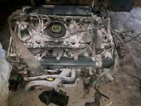Ford Transit Mondeo Xtype 2.0 tdci engine