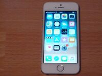 Iphone 5s 16gb locked to vodafone