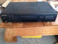 Sansui CD-220 CD player