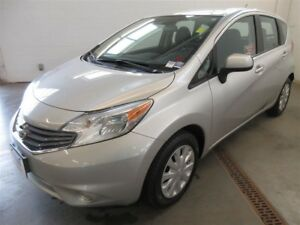2014 Nissan Versa Note 1.6 SV- EXTENDED WARRANTY! BLUETOOTH!