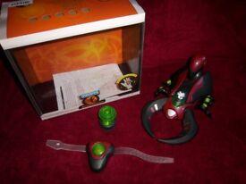 Teksta Wireless Motion Control Scorpion Toy IP1