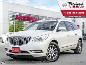 2014 Buick Enclave AWD/LTHR HTD SEATS /SUNROOF/REMOTE START