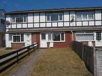 2 bedroom house for rent south cornelly, central heating, double glazing