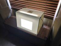 Studio Lighting Kit Photostudio Sanoto MK50