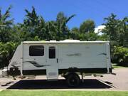NEW PRICE - As new Jayco Starcraft Pop Top Caravan Annandale Townsville City Preview