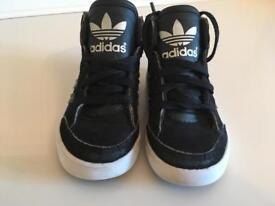 Adidas kids boots REDUCED