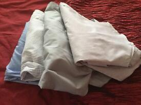 Brand new shirts, 15.5 collar, long sleeve