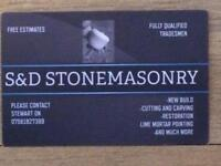 S&D STONEMASONRY