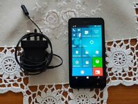 Nokia Lumia 635 Smartphone in good working condition.